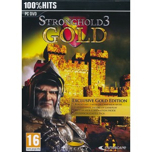 Stronghold 3 (Gold) (PC)
