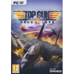 Top Gun: Hard Lock (PC)