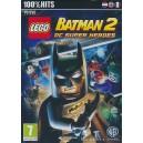 LEGO Batman 2: DC Super Heroes (PC)