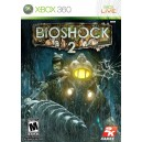 BioShock 2 (X360)