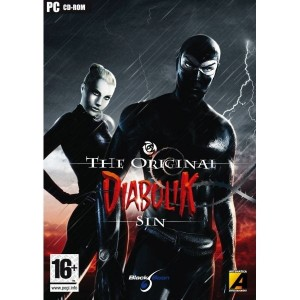Diabolik: The Original Sin (PC)