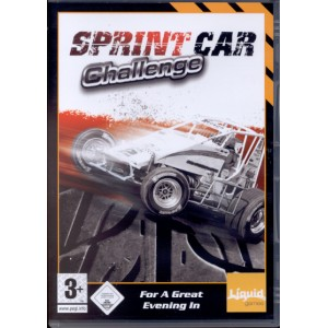 Sprint Car Challenge (PC)