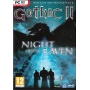 Gothic 2: Night of the Raven EN (PC)