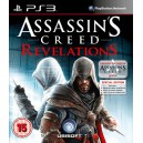 Assassins Creed: Revelations (Special Edition) EN (PS3)