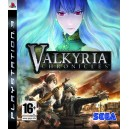 Valkyria Chronicles EN (PS3)