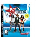 Rock Revolution EN (PS3)