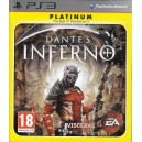 Dantes Inferno NORD (PS3)