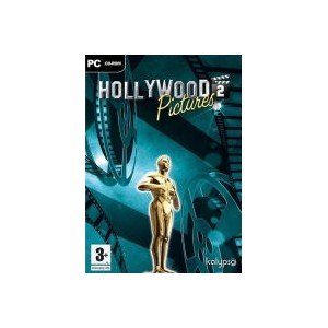 Hollywood Pictures 2 (PC)