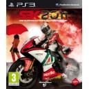 SBK 2011: FIM Superbike World Championship EN (PS3)