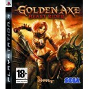 Golden Axe: Beast Rider EN (PS3)