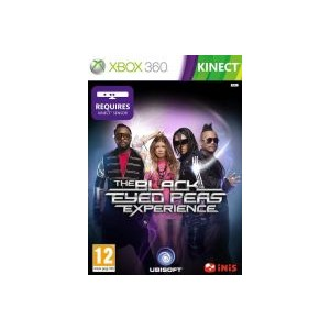 The Black Eyed Peas Experience (X360)