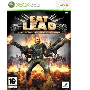 Eat Lead: The Return of Matt Hazard (X360)
