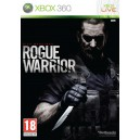 Rogue Warrior EN (X360)
