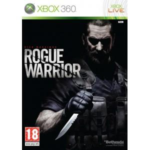 Rogue Warrior (X360)