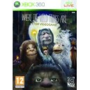 Where the Wild Things Are EN (X360)