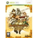 Battle Fantasia EN (X360)