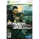 Raven Squad: Operation Hidden Dagger EN (X360)