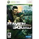 Raven Squad: Operation Hidden Dagger EN (X360)