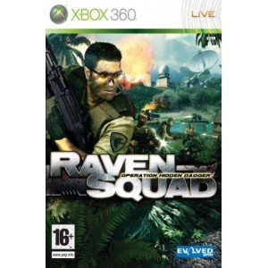 Raven Squad: Operation Hidden Dagger (X360)