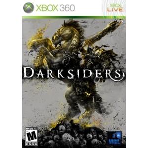 Darksiders (X360)