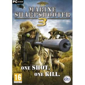 Marine Sharpshooter 3 (PC)