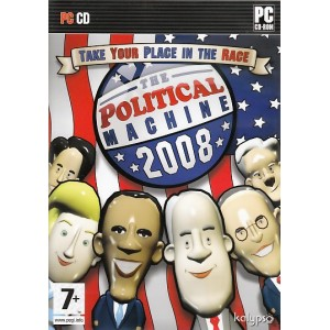 Political Machine 2008 (PC)