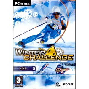 Winter Challenge 2006 (PC)
