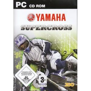 Yamaha Supercrooss (PC)