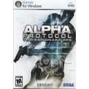 Alpha Protocol EN (PC)