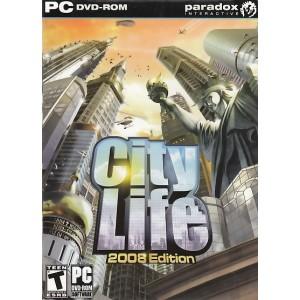 City Life 2008 (PC)