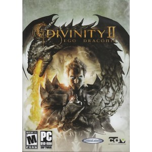 Divinity 2: Ego Draconis (PC)