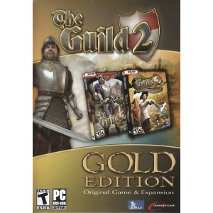 Guild 2 Gold (PC)