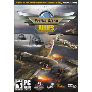 Pacific Storm: Allies (PC)
