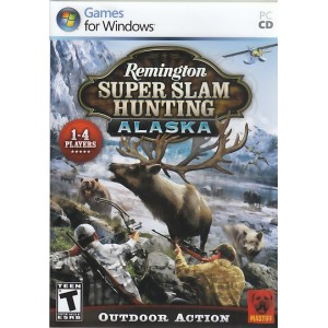 Remington Super Slam Hunting: Alaska (PC)