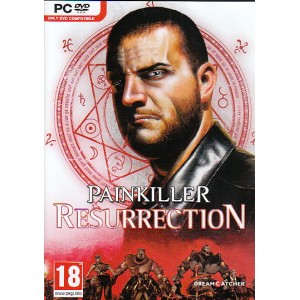 Painkiller: Resurrection (PC)
