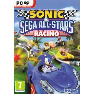 Sonic and SEGA All-Stars Racing (PC)