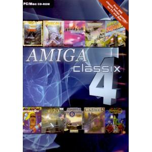 Amiga Classix 4 (PC)