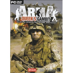 ArmA Queens Gambit (PC)