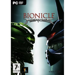 Bionicle Heroes (PC)