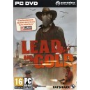 Lead and Gold: Gangs of the Wild West EN (PC)