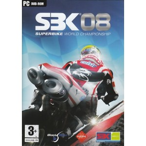 Superbike World Championship 08 (PC)