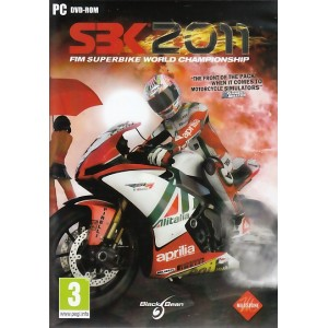 SBK 2011: FIM Superbike World Championship (PC)