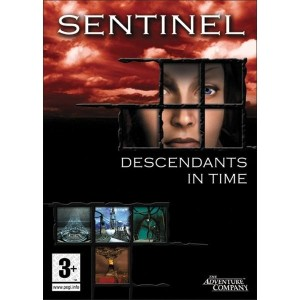 Sentinel: Descendants in Time (PC)