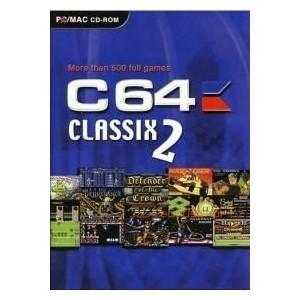 C64 Classix 2 (PC)