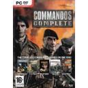 Commandos Complete EN (PC)