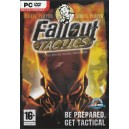 Fallout Tactics EN (PC)