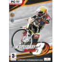 Fim Speedway Grand Prix 3 EN (PC)