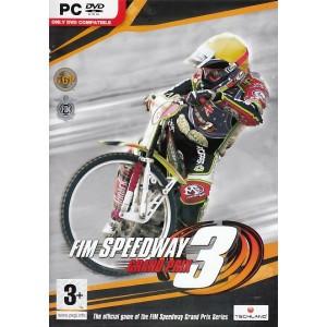 Fim Speedway Grand Prix 3 (PC)