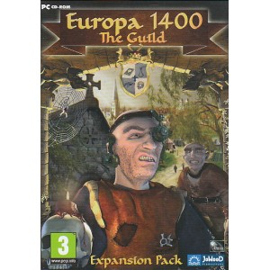 Europa 1400: The Guild (Gold) (PC)