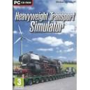 Heavyweight Transport Simulator EN (PC)